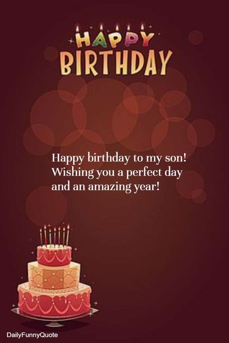 happy birthday son quotes and best birthday quotes for son images birthday quotes