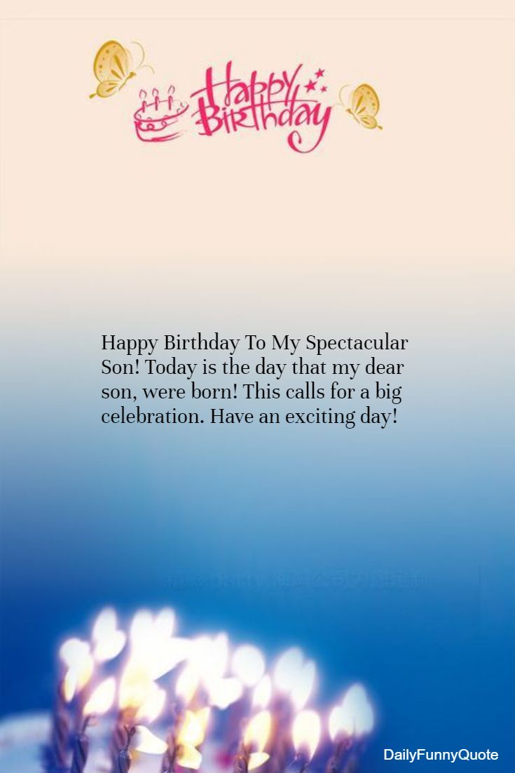 heartwarming happy birthday wishes for son and best birthday quotes for son images birthday quotes