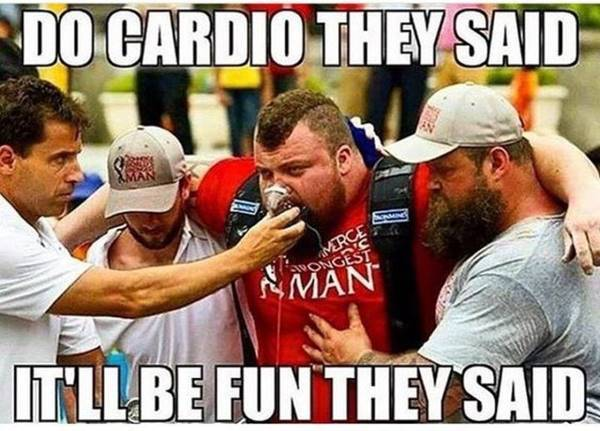funny fitness and funny quotes about exercise