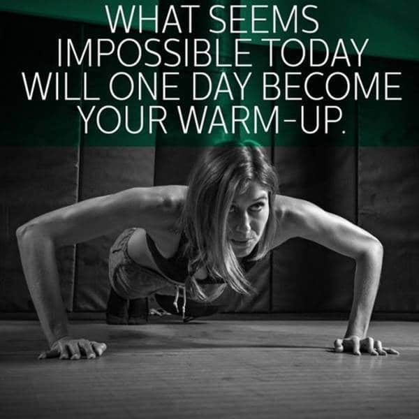 fitness sayings and funny fitness motivation