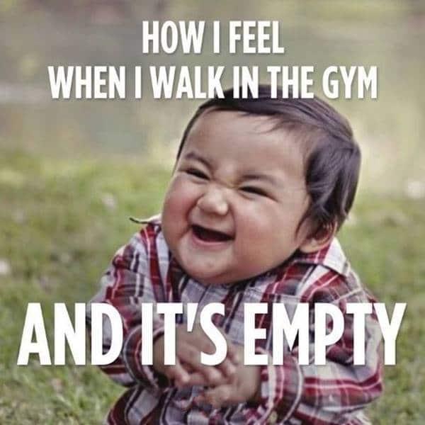 fitness motivation funny workout motivation
