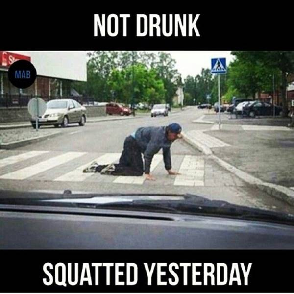 funny gym quotes for ladies and squat quotes funny