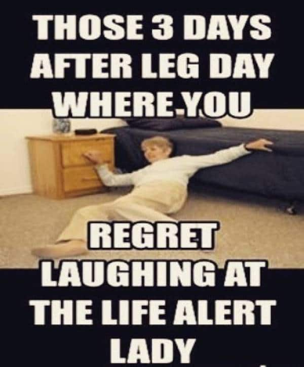 sarcastic gym quotes and funny fitness sayings