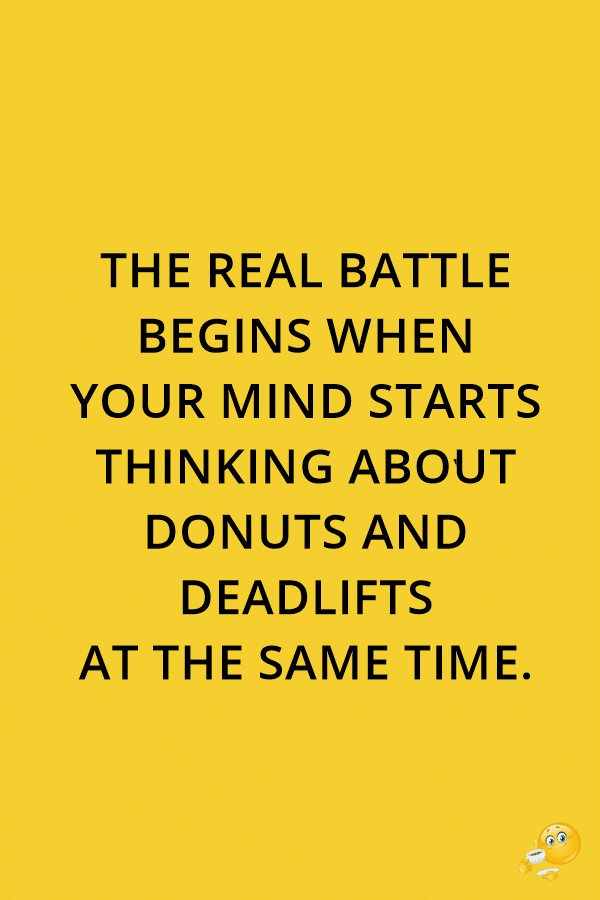 Funny gym quotes enjoy these funny sayings