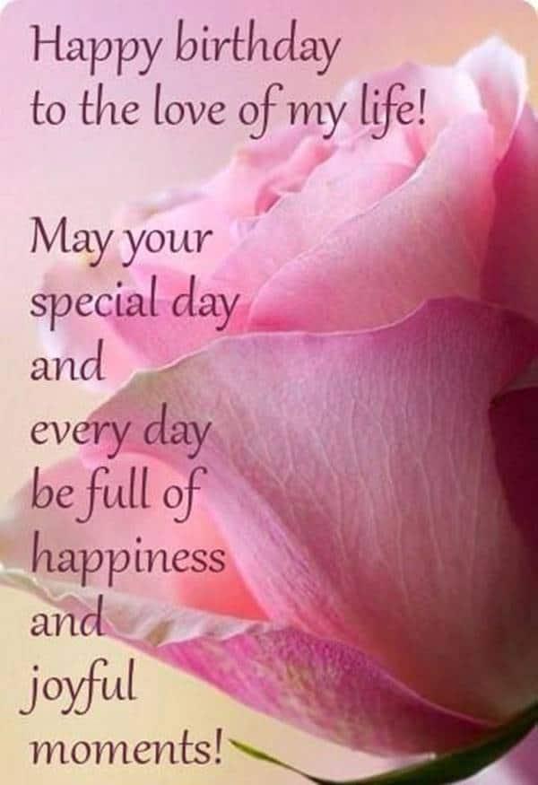 birthday wishes for boy friend happy birthday special one