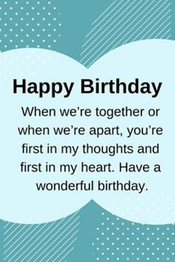 cute things to write in a birthday card happy birthday day powerful birthday quotes