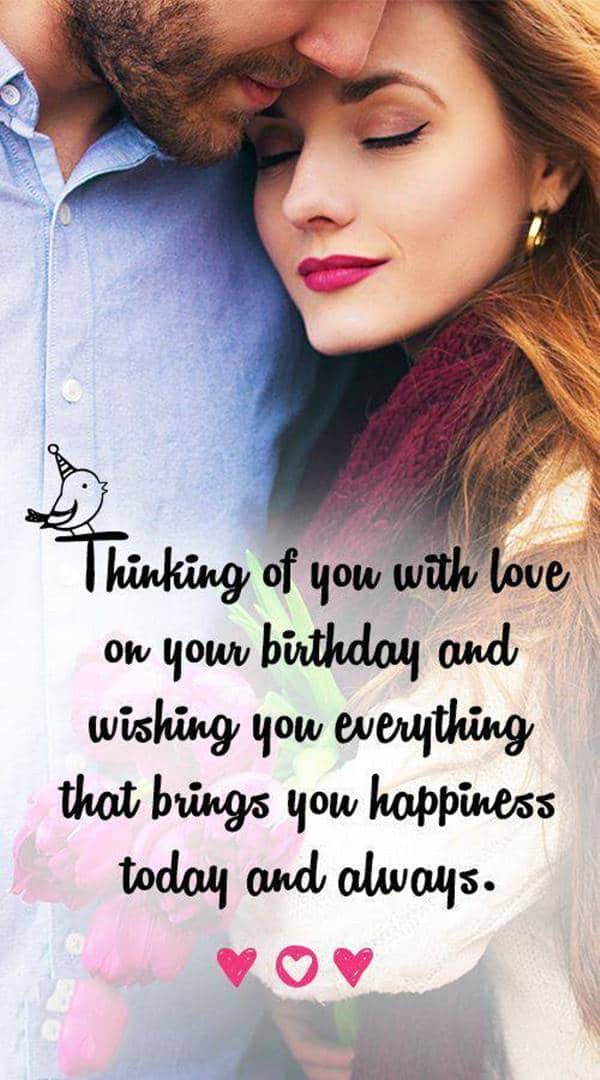 what to write in boyfriends birthday card cute birthday messages for girlfriend