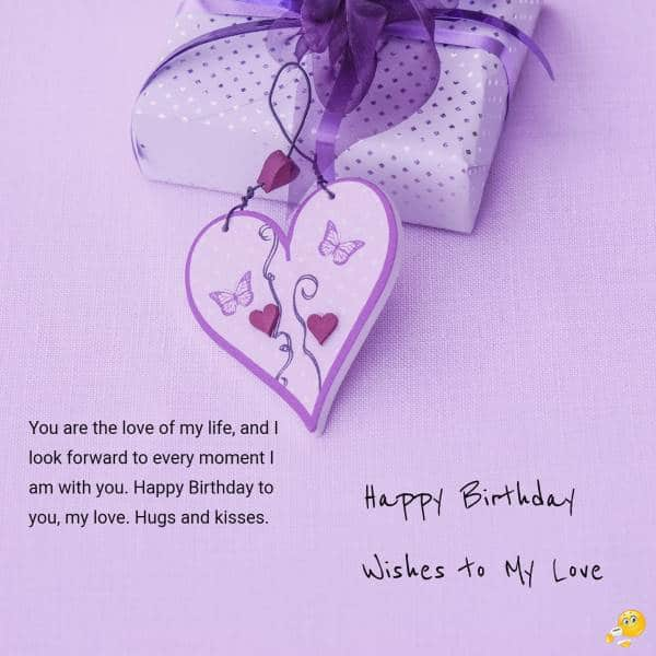 romantic birthday messages for her | special person birthday wishes for love, romantic sweetheart birthday wishes, special birthday wishes