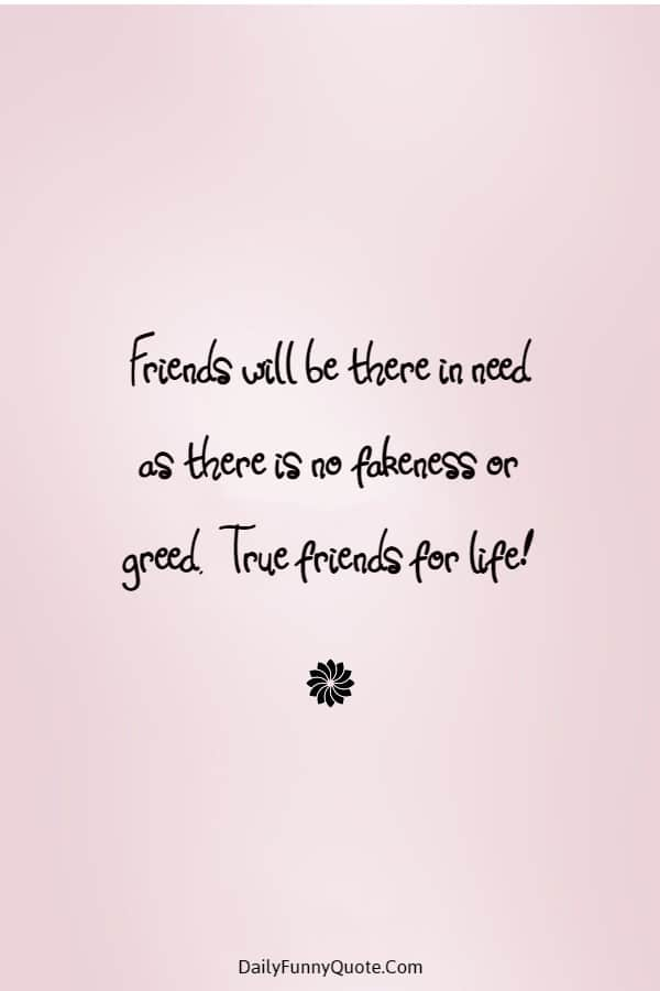 45 Best Friend Quotes Cute Friendship Thoughts | friendship phrases, friends who are family, friends that are family