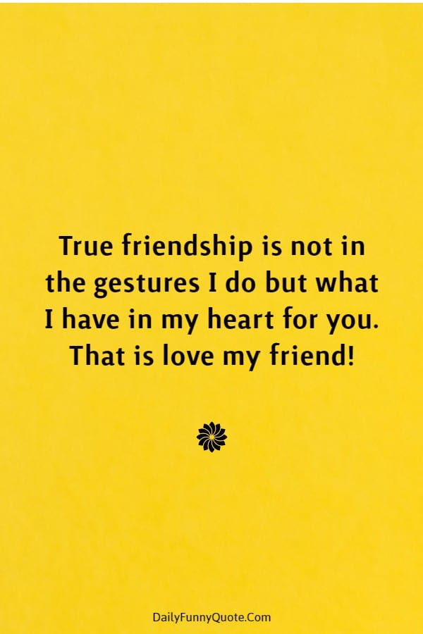 45 Best Friend Quotes Cute Friendship Thoughts | friendship sayings, short best friend quotes, sayings about friends
