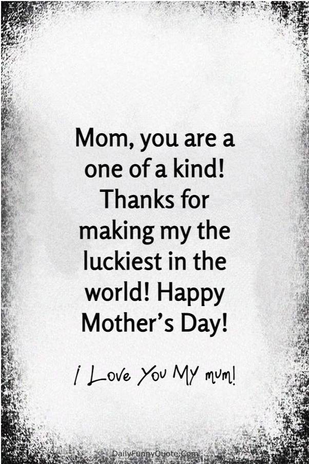 150 Funny Mothers Day Messages That Will Make Mom Laugh | happy mothers day images, daughter funny mothers day messages, funny quotes funny mothers day messages