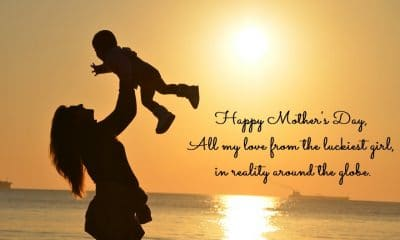 Funny Mothers Day Messages That Will Make Mom Laugh