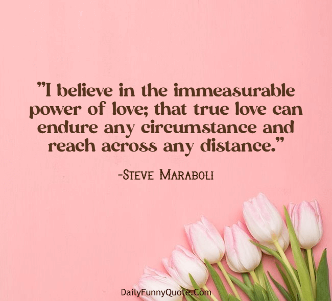 distance quotes about love
