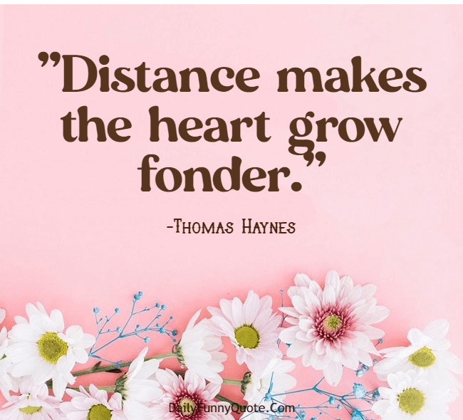 long distance relationships quotes