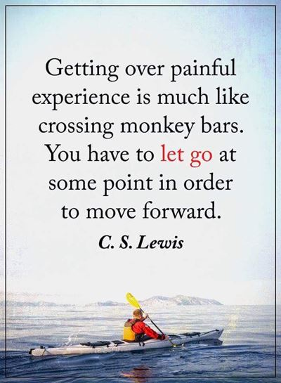 Quotes On Moving Forward