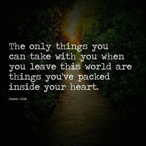 Heartbroken Sayings