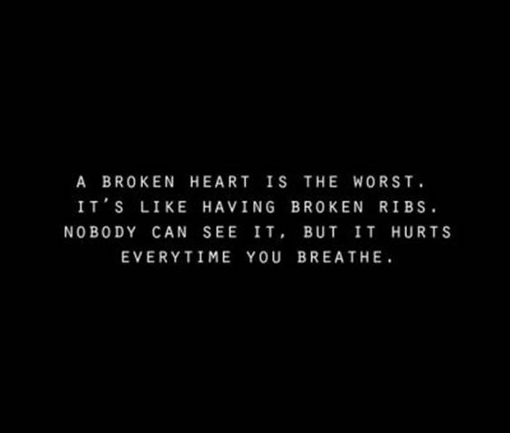 Hurtful Quotes For Having A Good Heart