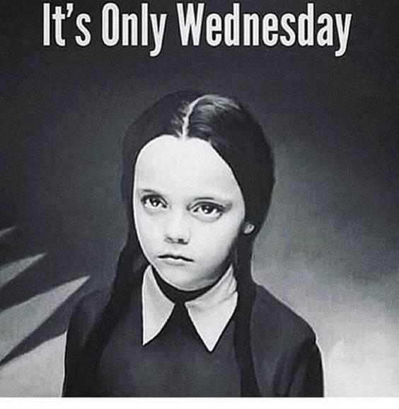 Kickass Funny Wednesday Memes