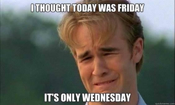 Best Wednesday memes