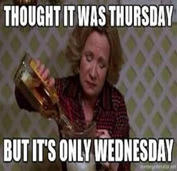 Wednesday Meme Pics