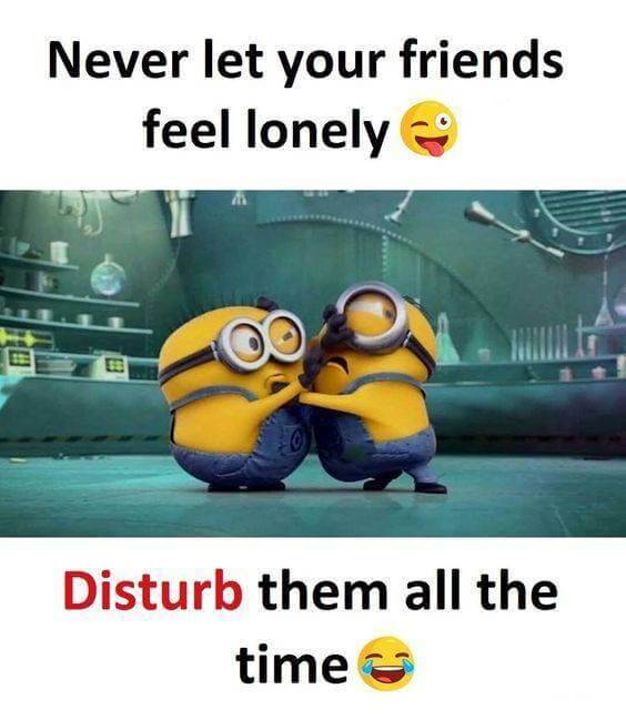 I Love You Friend Funny Miss You Quotes For Friends