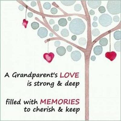 """45 grandparents quotes """"Nobody can do for little children what grandparents do grandparents sort of sprinkle stardust over the lives of little children."""""""