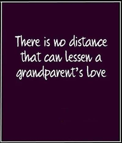 """45 grandparents quotes """"Sometimes our grandmas and grandpas are like grand-angels grandmoms are moms with lots of frosting when a child is born so are grandmothers grandfathers are just antique little boys"""""""