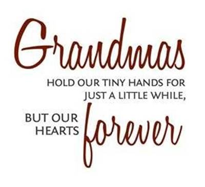 """45 grandparents quotes """"My grandparents went through a bad experience themselves, they invested money in a church and got burned – the pastor had his own agenda – and my grandfather lost interest in the church after that. That was when I had the option to not go. 'Grandpa ain't going. I'm gonna stay with grandpa."""""""