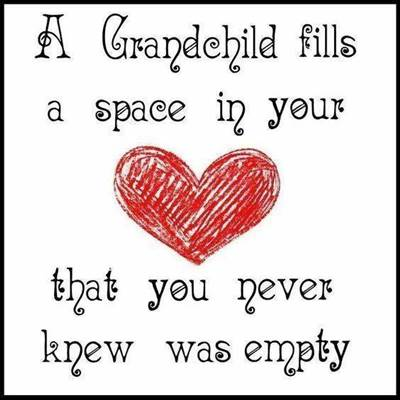 """45 grandparents quotes """"A grandparents prayer god, thank you for blessing my child with children that I love unconditionally. I pray that you watch over, protect and guide them through a long and healthy life. Give my grandchildren the courage to follow their dreams & stand for their beliefs. Should the time come that I leave the earth please bless that I have left them with the certainty that my love for them is forever and always."""""""