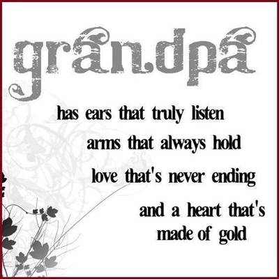"""45 grandparents quotes """"Grandparents are there to help the child get into mischief they haven't thought of yet."""""""
