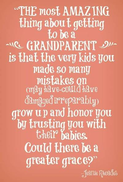 """45 grandparents quotes """"To the best grandpa"""""""