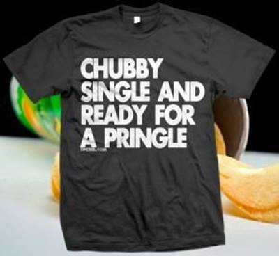 45 Single Memes To Make Your Lonely Heart Smile Single Meme With Running - Chubby single and ready for a pringle.