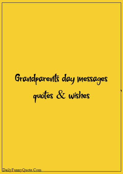 """45 grandparents quotes """"Grandparents gentle, good-natured, softhearted, and grand, ready always with a smile and a warm helping hand. Admired and regarded as knowledgeable and wise, nurturing their grandchildren to reach for the skies proudly showing pictures for everyone to see! Always telling stories of how things used to be, reading books, playing games, or listening patiently easy-going, easy-living, enjoying life's pleasures, noticing that long life brings so many ways. Special people who always seem to brighten our days."""""""