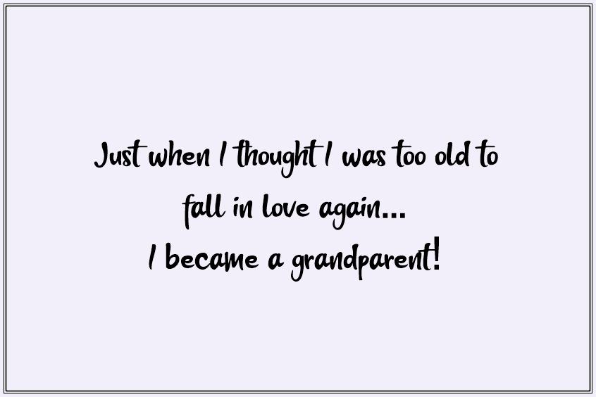 grandparents love quotes