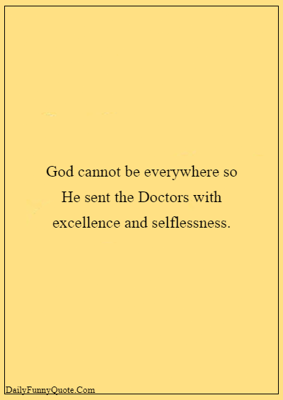 love doctor quotes