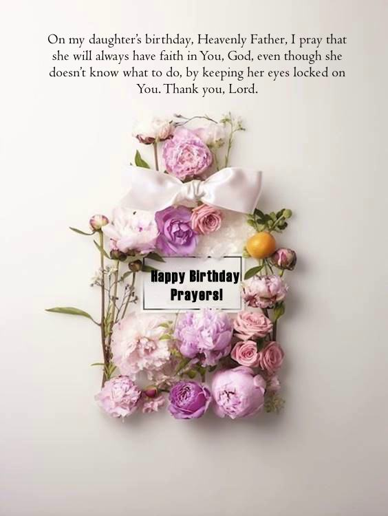 abundant blessings on your birthday and images