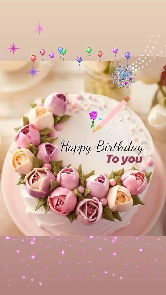 cool happy birthday wishes