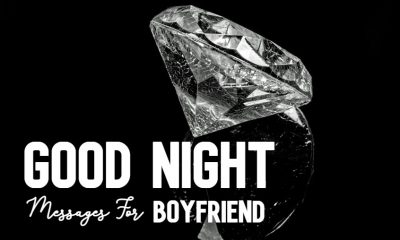 good night messages for boyfriend and quotes for good night