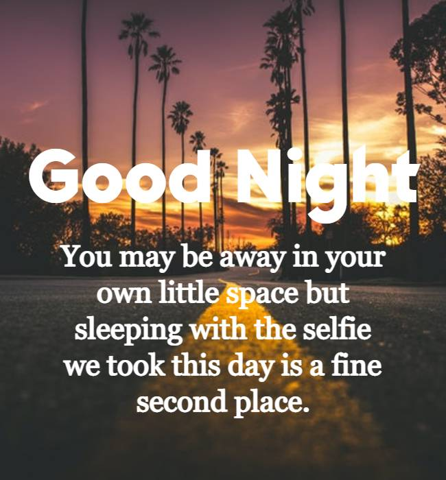 good night quotes for boyfriend 1