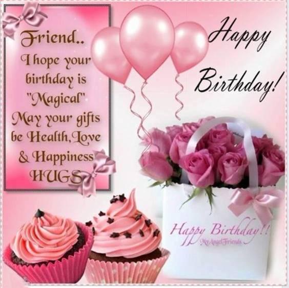 happy birthday greetings mom
