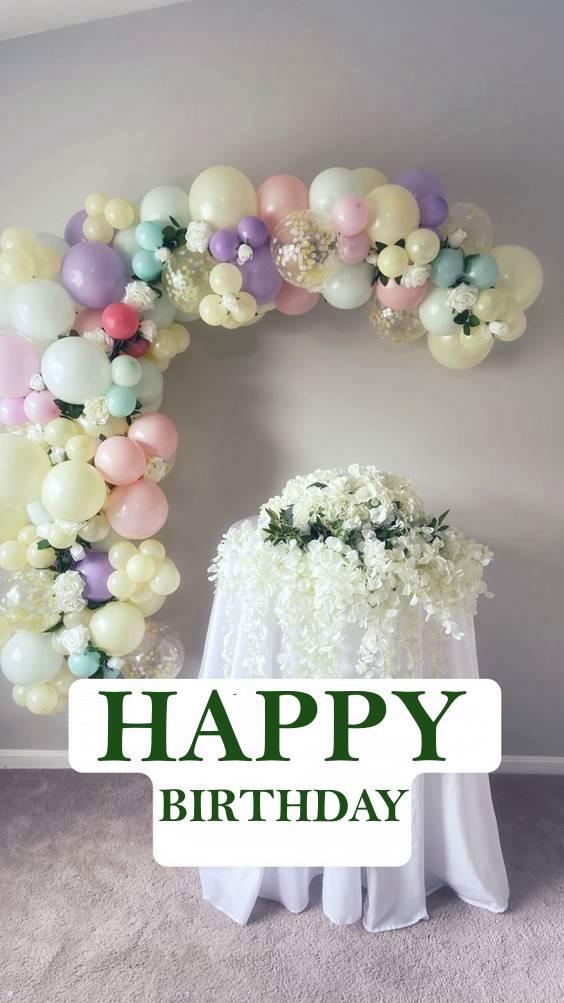 happy birthday greetings spanish