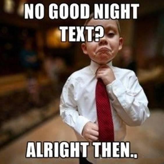 good night messages for boyfriend