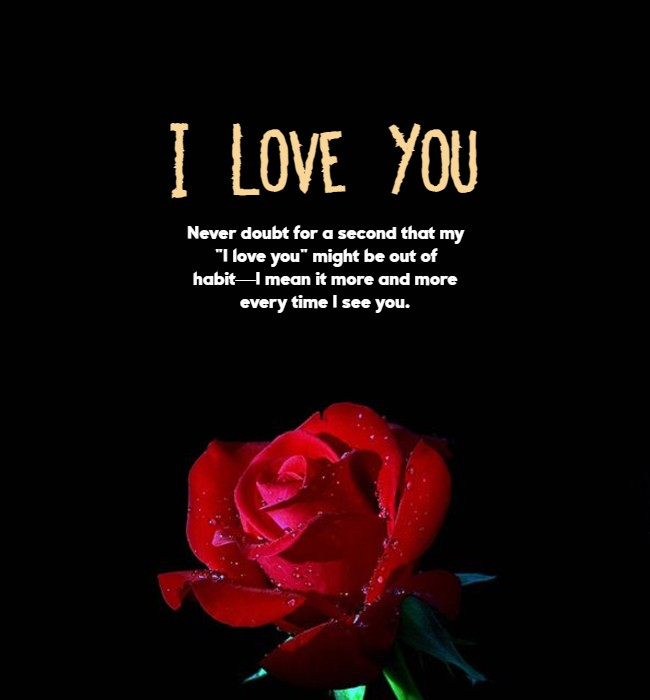 heart touching love messages and love quotes for him for her