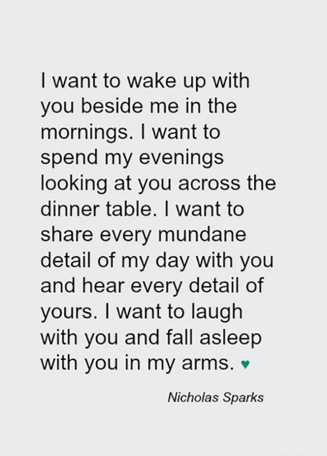 romantic i love messages for him her