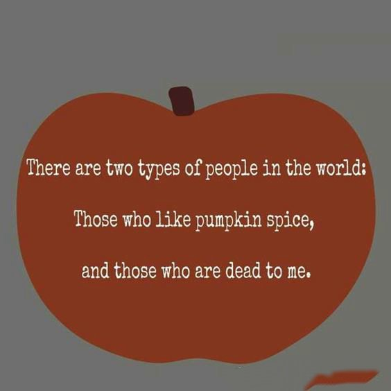 i hate pumpkin spice meme Pumpkin Spice Memes Images And Funny Quotes
